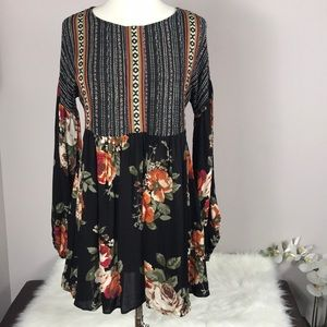 Miss Me Tunic - Small
